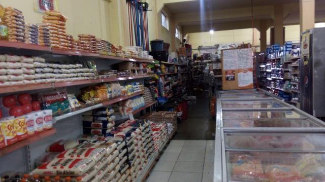 Mercado Bairro Paiaguas