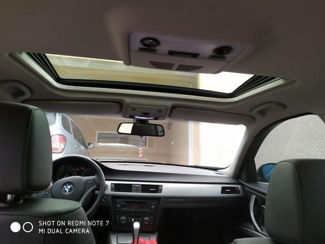 BMW 320 i a top de linha - Foto 4