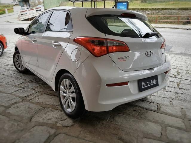 Hyundai Hb20 Comfort Plus 1.6 flex / Automático / Ú. dona / Petrópolis-RJ - Foto 2