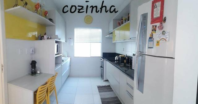 Casa 3/4 em Buraquinho condominio top - Foto 13
