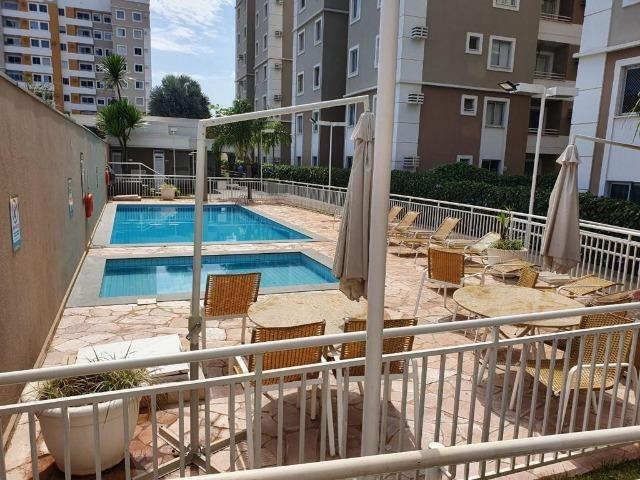 Apartamento no Residencial Piazza Boulevard - Foto 19