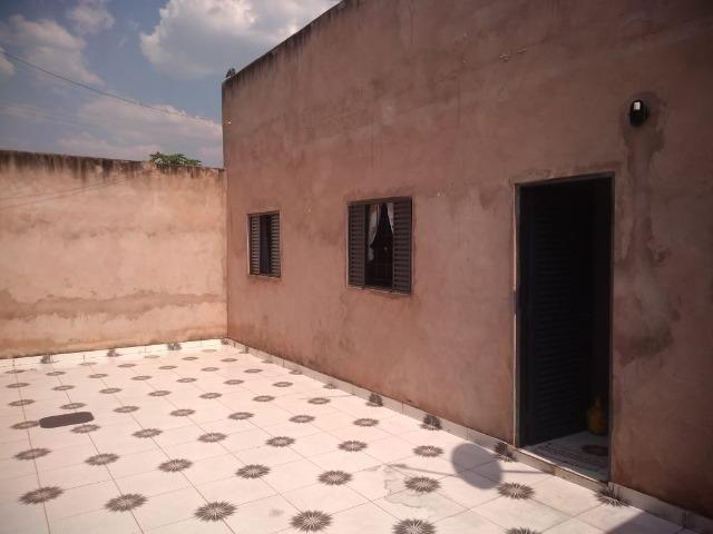 Vendo casa na vila buritis planaltina Df - Foto 2