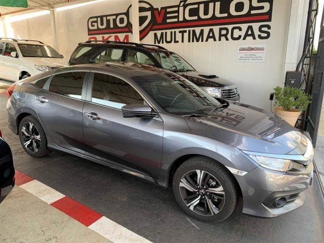 Civic 2018/2018 1.5 16v turbo gasolina - Foto 2