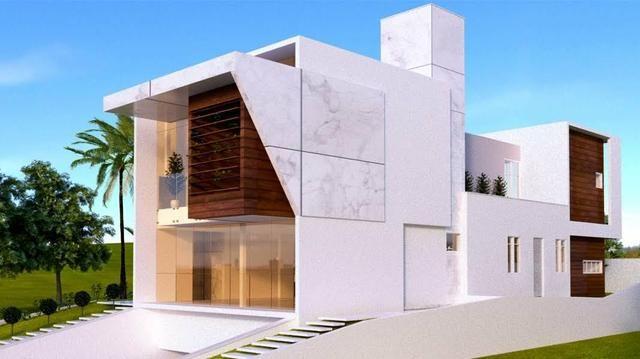 Duplex Vila dos Lagos - Em construção - Foto 2