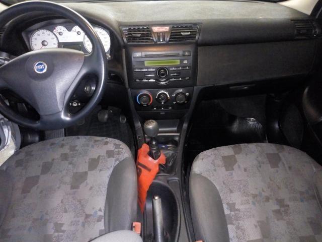 FIAT STILO 2003/2004 1.8 MPI 8V GASOLINA 4P MANUAL - Foto 5