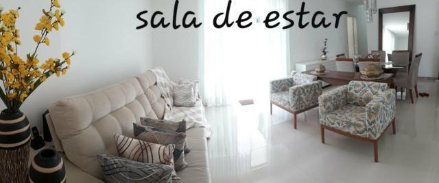 Casa 3/4 em Buraquinho condominio top - Foto 3