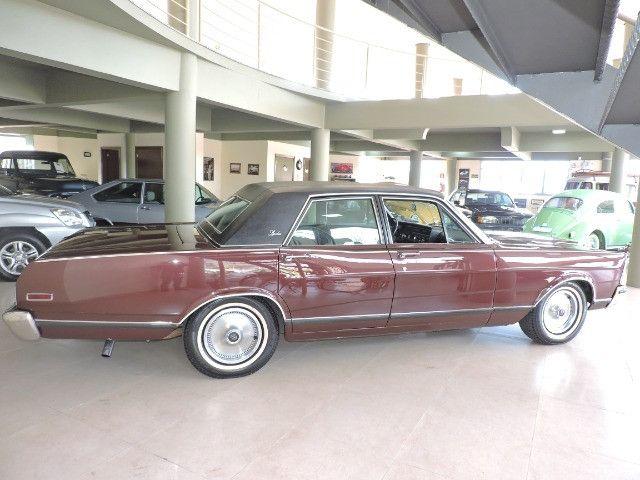 Ford Landau 60 Anos - Foto 8