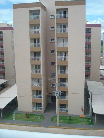 Alugo Apartamento Monte Carlo Birigui - Próximo Uniesp - Foto 3