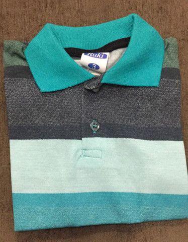 Camisas Polo 1-3