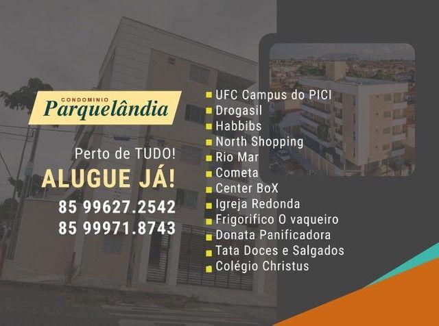 Condomínio Parquelândia
