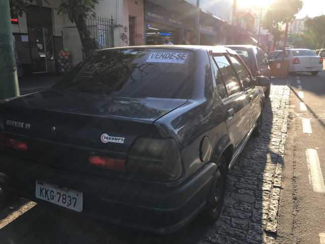 Renault 19 Rti completo 1.8