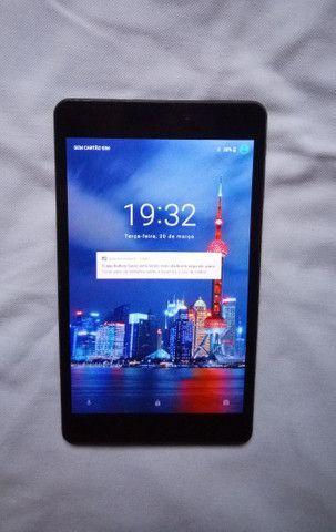 Tablet Alldocube M8 Deca Core 3gb 32gb Rom Dois Chips Leia A Descrição - Foto 2