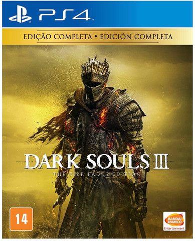 Dark Souls 3 edição completa - Foto 2
