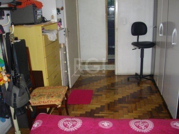 Apartamento à venda com 3 dormitórios em Floresta, Porto alegre cod:BT10124 - Foto 14