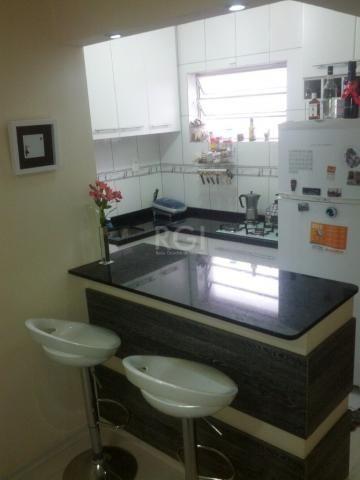Apartamento à venda com 1 dormitórios em Petrópolis, Porto alegre cod:BT9778 - Foto 11