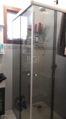 Casa à venda com 3 dormitórios em Nonoai, Porto alegre cod:BT9810 - Foto 11