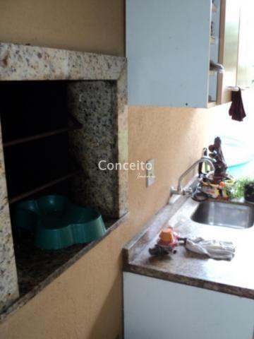 Casa à venda com 2 dormitórios em Jardim itu, Porto alegre cod:CO5100 - Foto 9