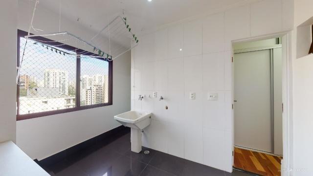 Apartamento à venda, 4 quartos, 6 vagas, Vila Andrade - São Paulo/SP - Foto 16