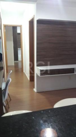 Apartamento à venda com 2 dormitórios em , Porto alegre cod:MI270498 - Foto 5