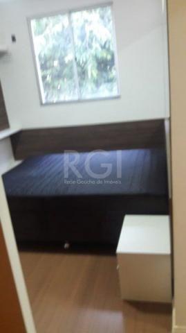Apartamento à venda com 2 dormitórios em , Porto alegre cod:MI270498 - Foto 7