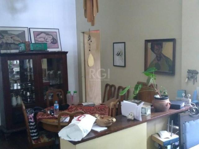 Casa à venda com 5 dormitórios em Teresópolis, Porto alegre cod:BT9916 - Foto 7
