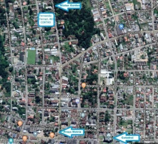 Apartamento à venda com 1 dormitórios em Várzea grande, Gramado cod:EV4091 - Foto 11