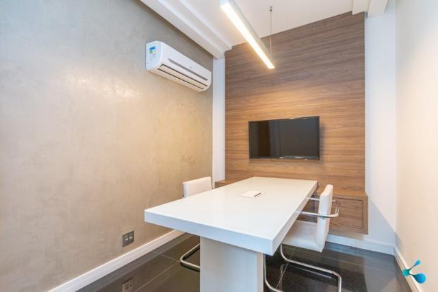 Apartamento à venda com 1 dormitórios em São joão, Porto alegre cod:BT9492 - Foto 3