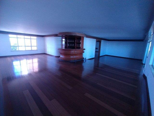 Apartamento 4 suítes - 311m² - Setor Sul - Cond Morada do Sol - Foto 14