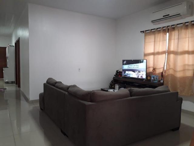 Vendo casa na zona norte de 03 quartos - Foto 5