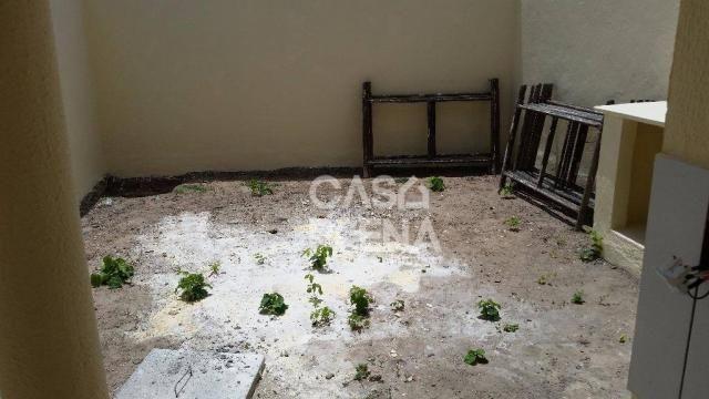 Casa com 2 dormitórios à venda, 71 m² por R$ 135.000 - CA0074 - Jabuti - Itaitinga/CE - Foto 17