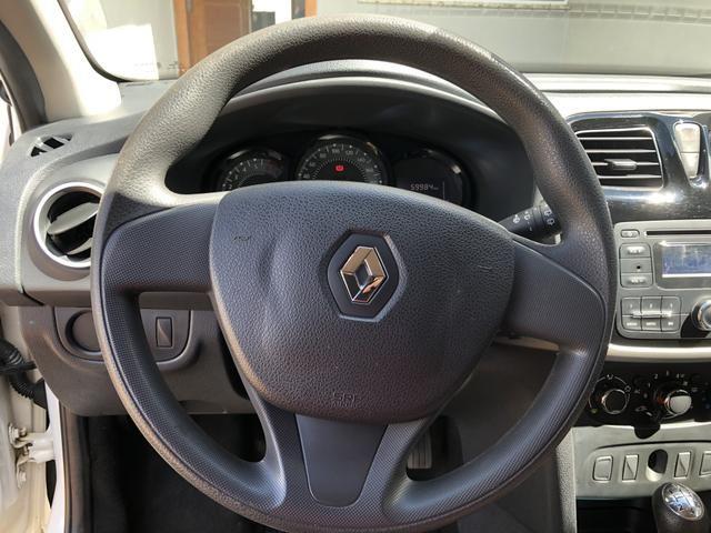 Renault Sandero Expression 1.0 16V 2015 - Foto 6