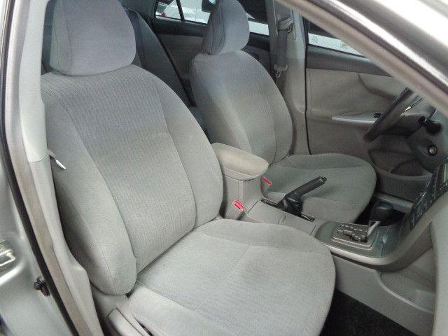 Corolla GLi 1.8 Flex Automático - Foto 10