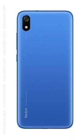 Celular Xiaomi Redmi 7a 32/3gb Azul/ Lacrado - Foto 6