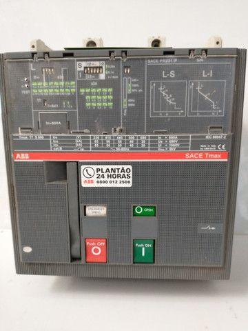 Disjuntor Sace Tmax Abb 800a Motorizado