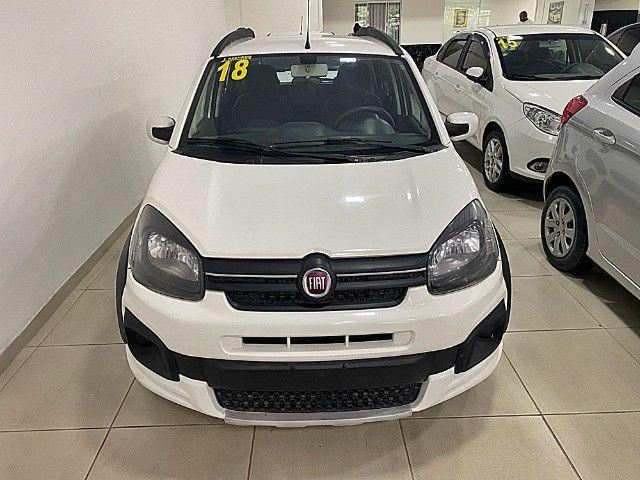 Fiat Uno Way 1.0 2018