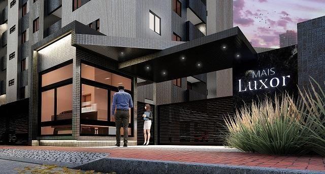 Apartamento à venda, 56 m² por R$ 237.000,00 - Jardim Cidade Universitária - João Pessoa/P - Foto 2