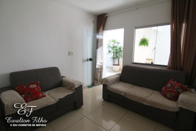 Casa 1º Subsolo Com 3 Quartos Clara e Ventilada (Não Financia) - Foto 2