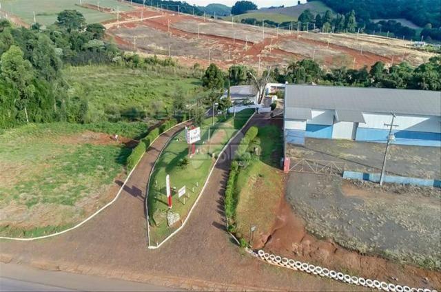 Galpão/depósito/armazém à venda em São cristóvão, Pato branco cod:140556