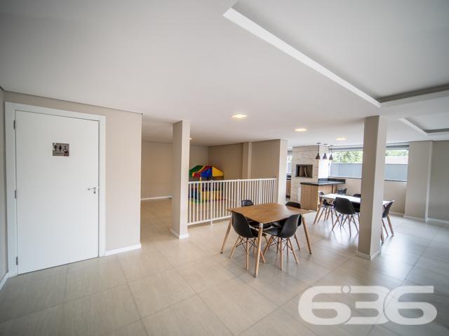 Apartamento à venda com 2 dormitórios em Costa e silva, Joinville cod:01026863 - Foto 15