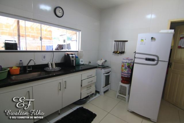 Casa 1º Subsolo Com 3 Quartos Clara e Ventilada (Não Financia) - Foto 13