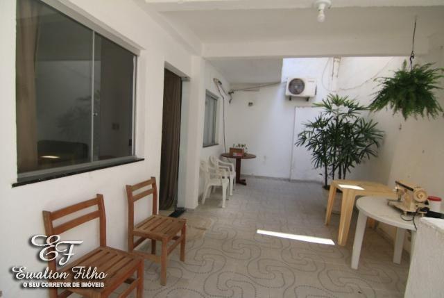 Casa 1º Subsolo Com 3 Quartos Clara e Ventilada (Não Financia) - Foto 14