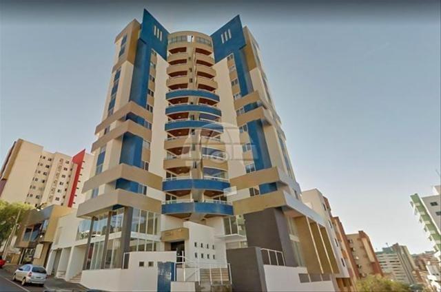 Apartamento à venda com 3 dormitórios em Centro, Pato branco cod:156479