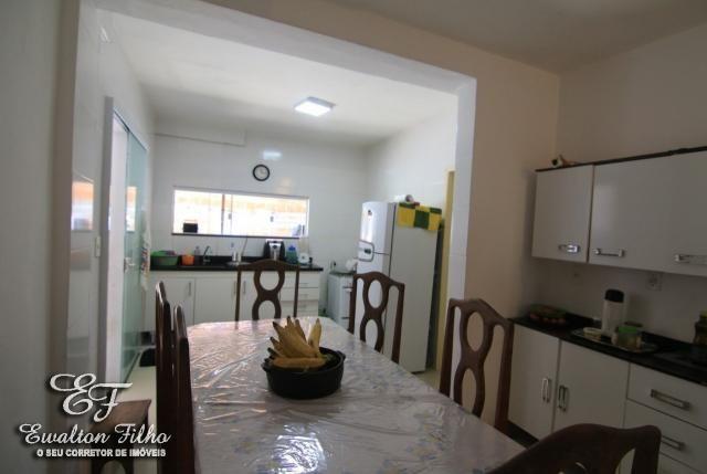 Casa 1º Subsolo Com 3 Quartos Clara e Ventilada (Não Financia) - Foto 11