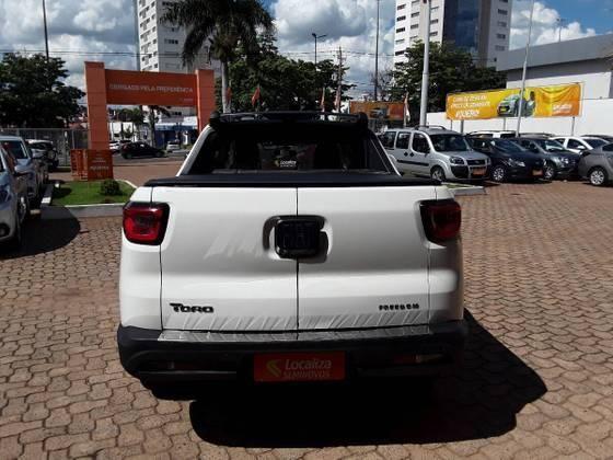 FIAT TORO 2019/2020 1.8 16V EVO FLEX FREEDOM AT6 - Foto 2