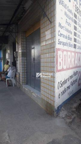 Loja, 24 m² - venda por R$ 80.000,00 ou aluguel por R$ 700,00/mês - Rio Doce - Olinda/PE - Foto 2