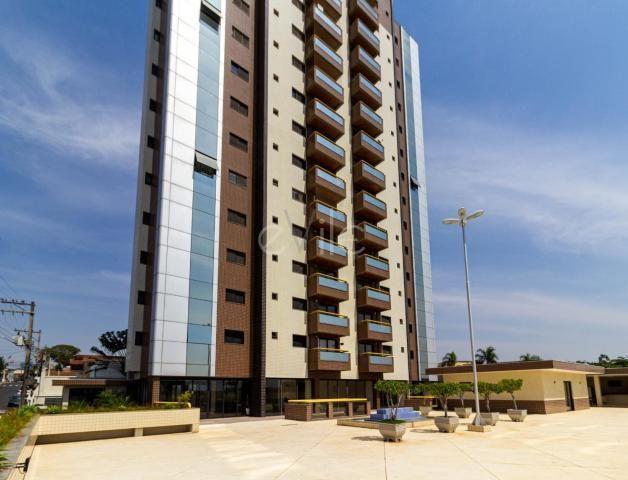 Apartamento à venda com 3 dormitórios em Centro, Mogi mirim cod:AP008199