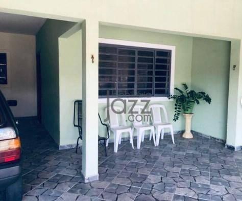 Casa com 3 dormitórios à venda, 200 m² por R$ 477.000,00 - Jardim Maracanã (Nova Veneza) - - Foto 6