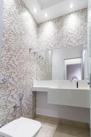 Casa à venda com 3 dormitórios em Saúde, Mogi mirim cod:CA008200 - Foto 9