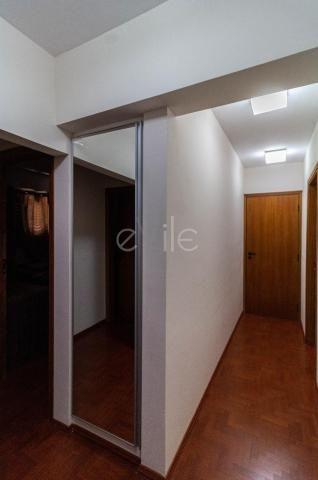 Apartamento à venda com 3 dormitórios em Centro, Mogi mirim cod:AP008199 - Foto 11