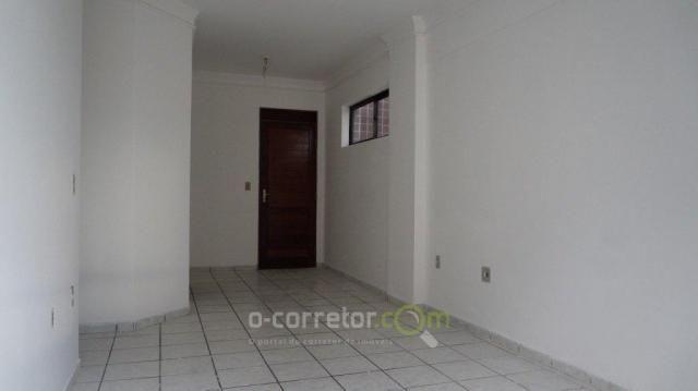 Apartamento com 3 dormitórios à venda, 90 m² por R$ 299.000 - Jardim Oceania - João Pessoa - Foto 13